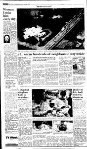 Syracuse Post Standard, May 26, 2005, Page 280