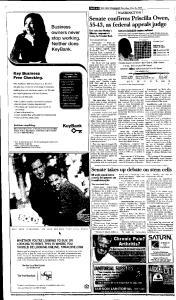 Syracuse Post Standard, May 26, 2005, Page 282