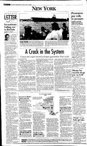 Syracuse Post Standard, May 26, 2005, Page 286