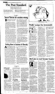 Syracuse Post Standard, May 26, 2005, Page 288