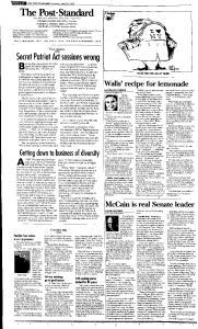 Syracuse Post Standard, May 26, 2005, Page 310