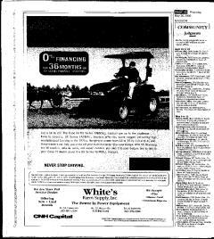 Syracuse Post Standard, May 26, 2005, Page 380
