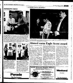 Syracuse Post Standard, May 26, 2005, Page 191