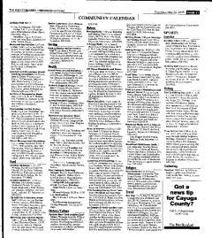 Syracuse Post Standard, May 26, 2005, Page 351