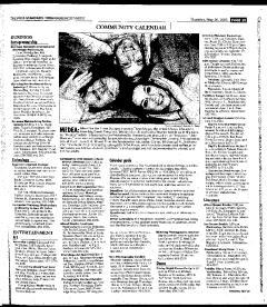 Syracuse Post Standard, May 26, 2005, Page 193
