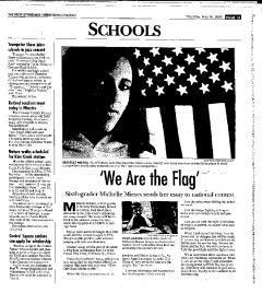 Syracuse Post Standard, May 26, 2005, Page 395