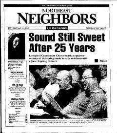 Syracuse Post Standard, May 26, 2005, Page 125