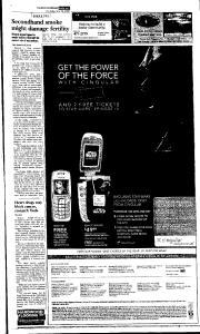 Syracuse Post Standard, May 26, 2005, Page 281