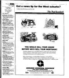 Syracuse Post Standard, May 26, 2005, Page 251