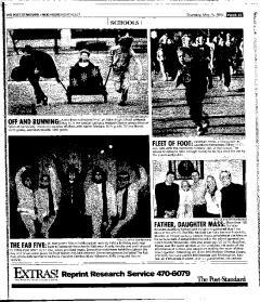 Syracuse Post Standard, May 26, 2005, Page 149