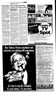 Syracuse Post Standard, May 26, 2005, Page 327