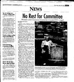 Syracuse Post Standard, May 26, 2005, Page 385
