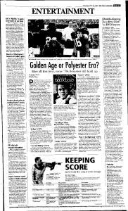 Syracuse Post Standard, May 26, 2005, Page 41