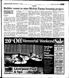 Syracuse Post Standard, May 26, 2005, Page 169