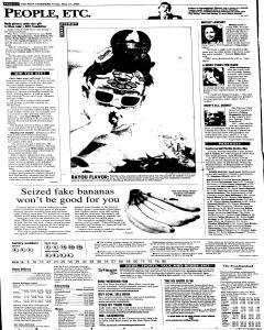 Syracuse Post Standard, May 27, 2005, Page 4