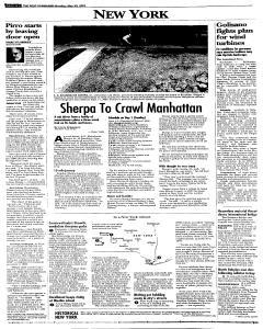 Syracuse Post Standard, May 30, 2005, Page 131