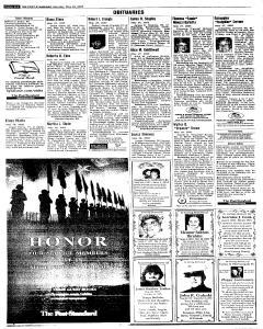 Syracuse Post Standard, May 30, 2005, Page 211