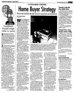 Syracuse Post Standard, May 30, 2005, Page 93