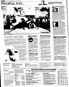 Syracuse Post Standard, May 30, 2005, Page 4