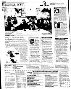 Syracuse Post Standard, May 30, 2005, Page 156