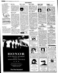 Syracuse Post Standard, May 30, 2005, Page 180