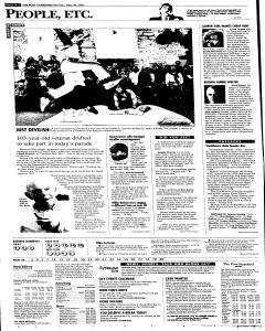 Syracuse Post Standard, May 30, 2005, Page 188