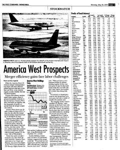 Syracuse Post Standard, May 30, 2005, Page 102