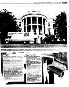 Syracuse Post Standard, May 30, 2005, Page 106