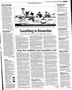 Syracuse Post Standard, May 30, 2005, Page 170