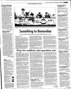 Syracuse Post Standard, May 30, 2005, Page 202