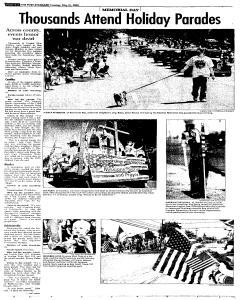 Syracuse Post Standard, May 31, 2005, Page 113