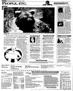 Syracuse Post Standard, May 31, 2005, Page 161