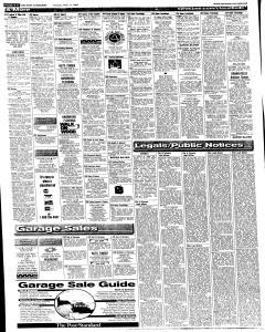 Syracuse Post Standard, May 31, 2005, Page 78