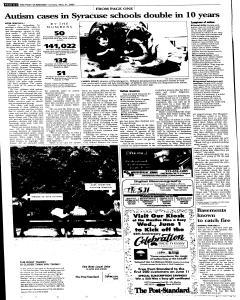 Syracuse Post Standard, May 31, 2005, Page 130