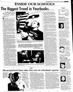 Syracuse Post Standard, May 31, 2005, Page 30