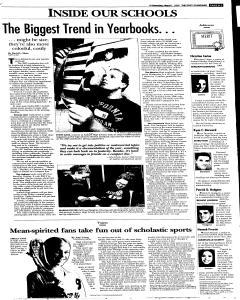 Syracuse Post Standard, May 31, 2005, Page 116