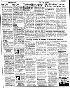Syracuse Post Standard, May 31, 2005, Page 192