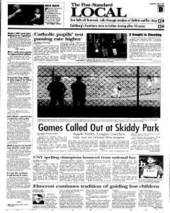 Syracuse Post Standard, June 02, 2005, Page 15