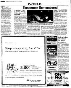 Syracuse Post Standard, June 05, 2005, Page 4