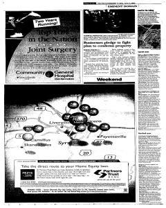 Syracuse Post Standard, June 05, 2005, Page 12