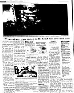 Syracuse Post Standard, June 05, 2005, Page 22