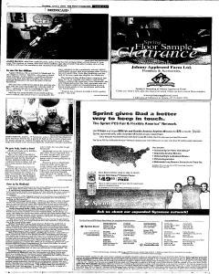 Syracuse Post Standard, June 05, 2005, Page 23