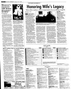 Syracuse Post Standard, June 07, 2005, Page 34