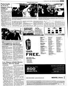 Syracuse Post Standard, June 07, 2005, Page 7