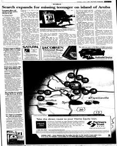 Syracuse Post Standard, June 07, 2005, Page 53