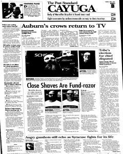 Syracuse Post Standard, June 07, 2005, Page 61