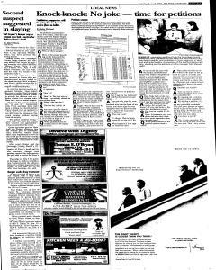 Syracuse Post Standard, June 07, 2005, Page 63