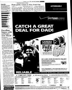 Syracuse Post Standard, June 07, 2005, Page 69