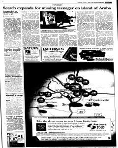 Syracuse Post Standard, June 07, 2005, Page 71