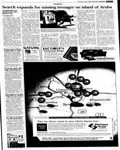 Syracuse Post Standard, June 07, 2005, Page 89